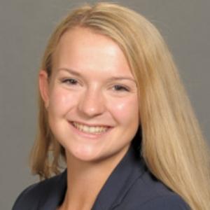 Jessica Roberts, Secretary
