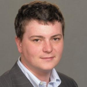 Charlie Sprague, Treasurer