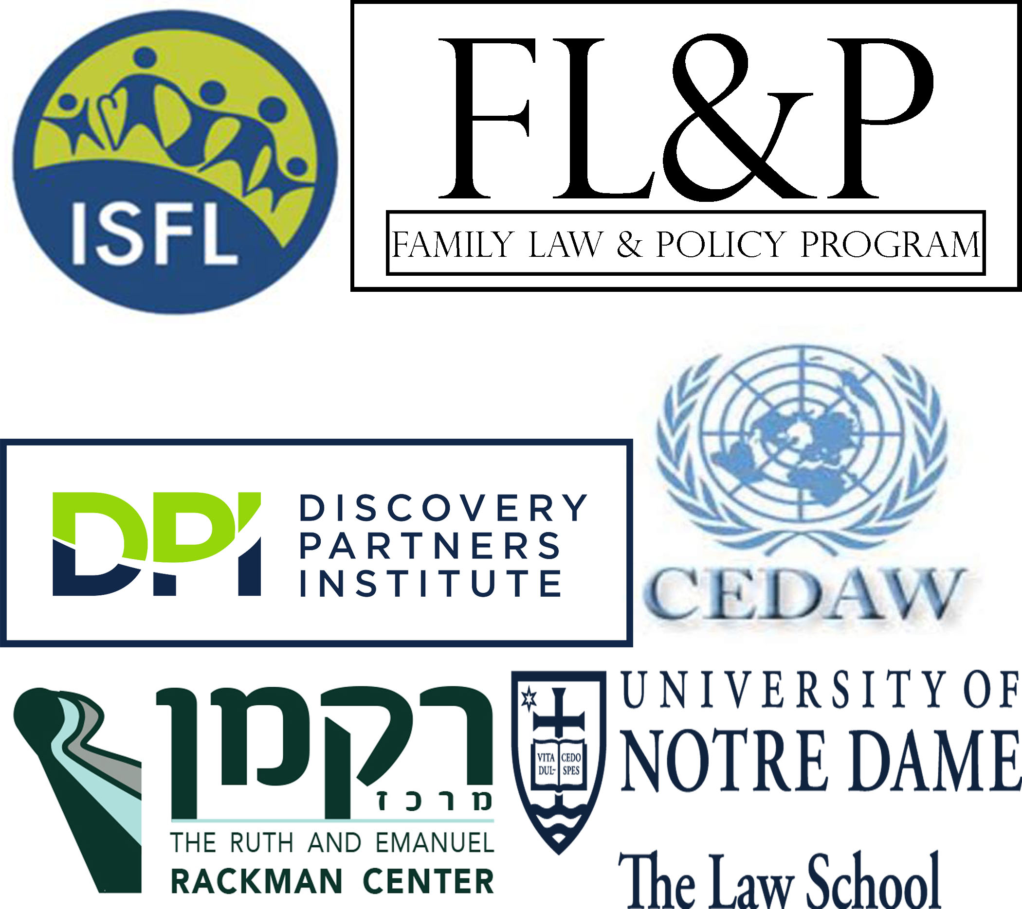International Society of Family Law North American Regional Conference -