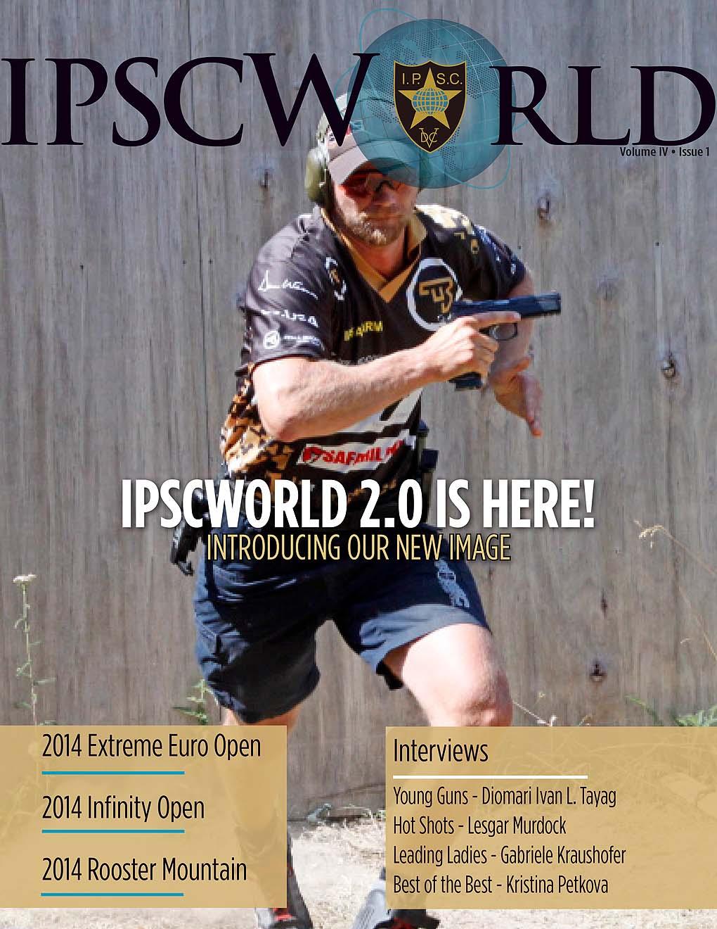 IPSC World Magazine IV-2014-Cover.jpg