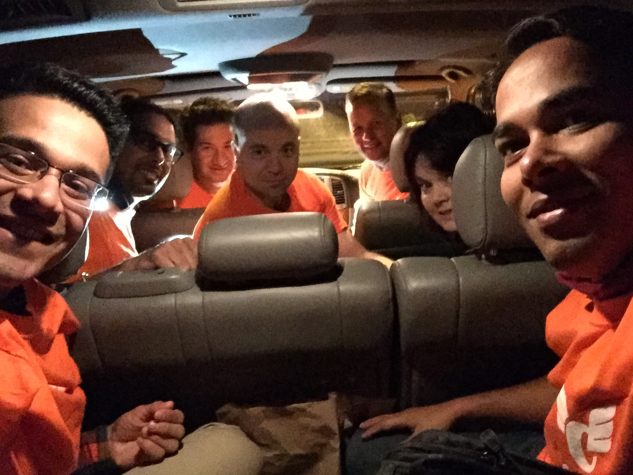 Joe Wittren Carpool gang.jpg