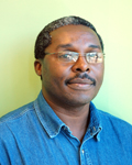 Geoff Banda