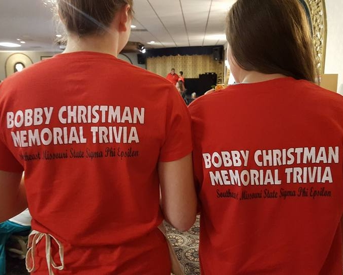 The Bobby Christman Memorial Trivia Night