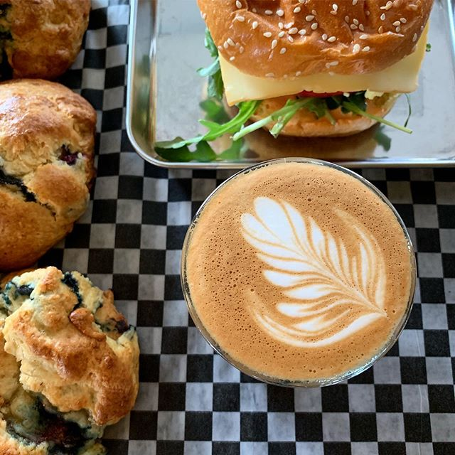 Try out the new breakfast sandwich! And home made scone! #cortado #thirdwavecoffee now serving @demellopalheta ❤️❤️❤️ #junction #coffee #espresso #eventspace @studio_junctioncove #coffee #coffeegram #cafe #torontocafe #yyzcoffee #torontocoffee #latteart #cupofcoffee #3rdwavecoffee #thirstythursday #traveltoronto #mytoronto #junction #junctiontriangle #latte #alcove #card #cortado #americano #butfirstcoffee #hope #weekend #junction #junctiontriangle