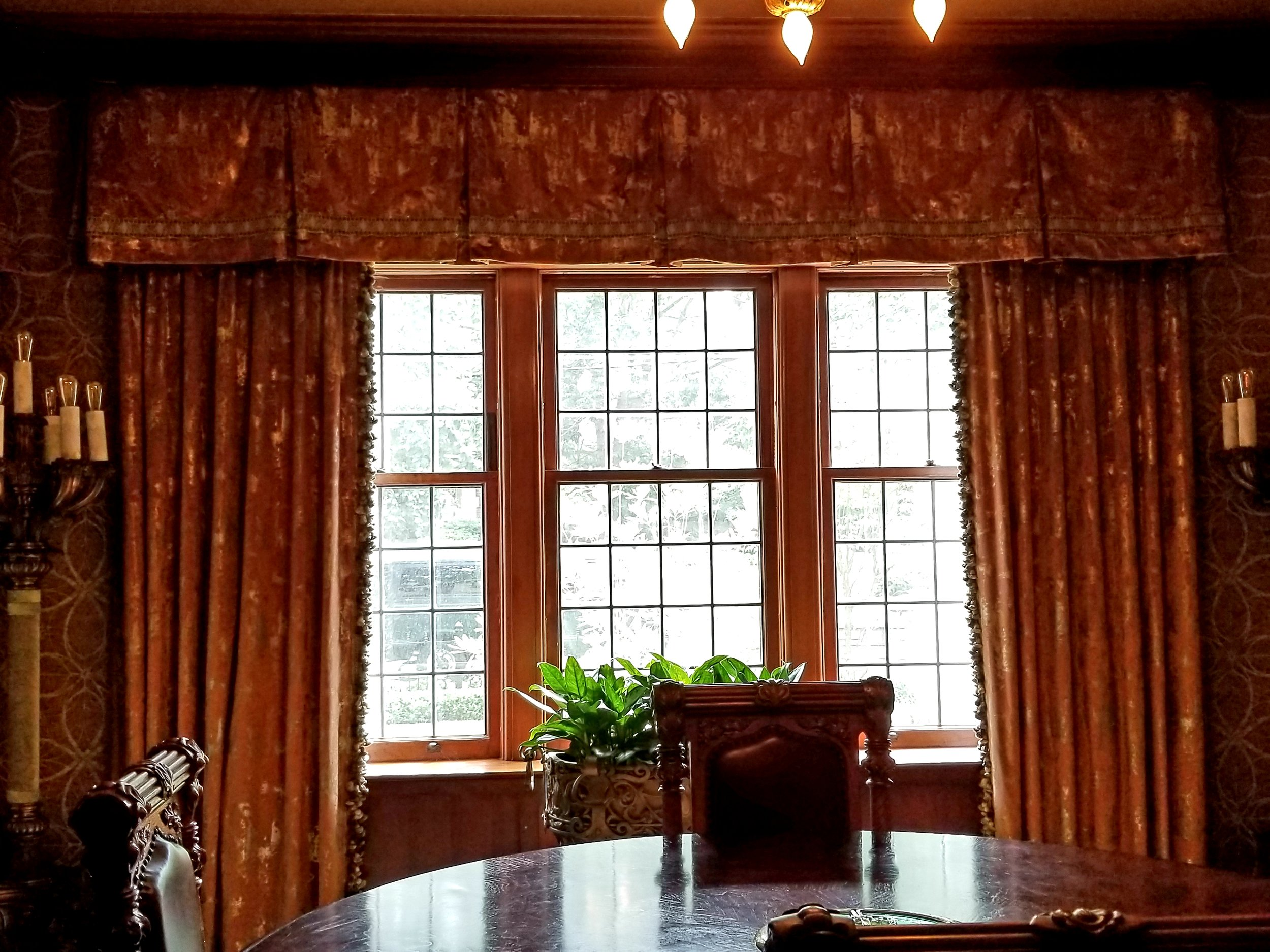 The Impact Custom Window Treatment Design Can Have On Your Living Spaces Carmen S Custom Window Treatments