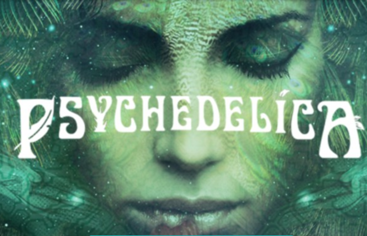 Gaia.com - Daniel McQueen is featured in eight episodes of the Gaia TV series Psychedelica.
