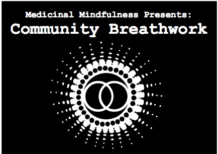 Breathwork - May 16 | June 27 | July 25 | August 29 | September 12 | October 17 | November 14 | December 12Learn about our Community Breathwork Ceremonies.