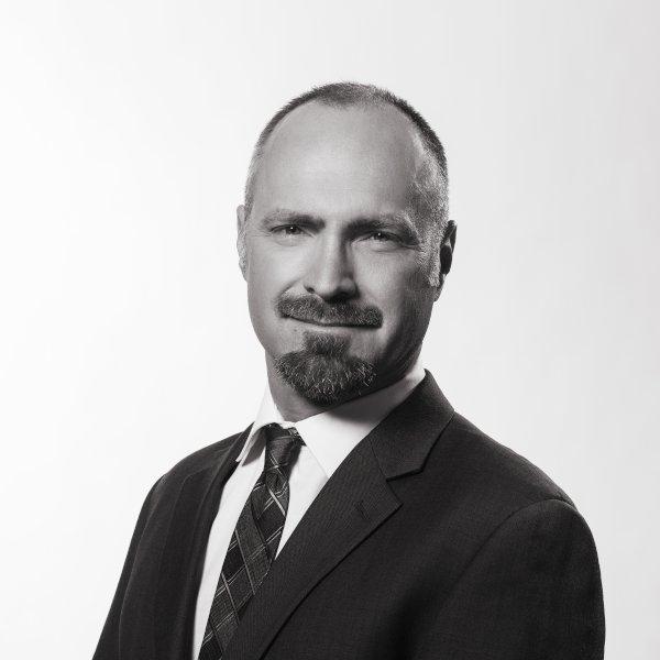 BRAD BARTLETT - Legal Council