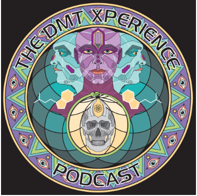 The DMT Xperience Podcast - In this episode we discuss Daniel's work as a therapist using psychedelic cannabis blends, his new book