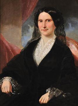 Susan Washington Graham