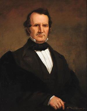 William Alexander Graham