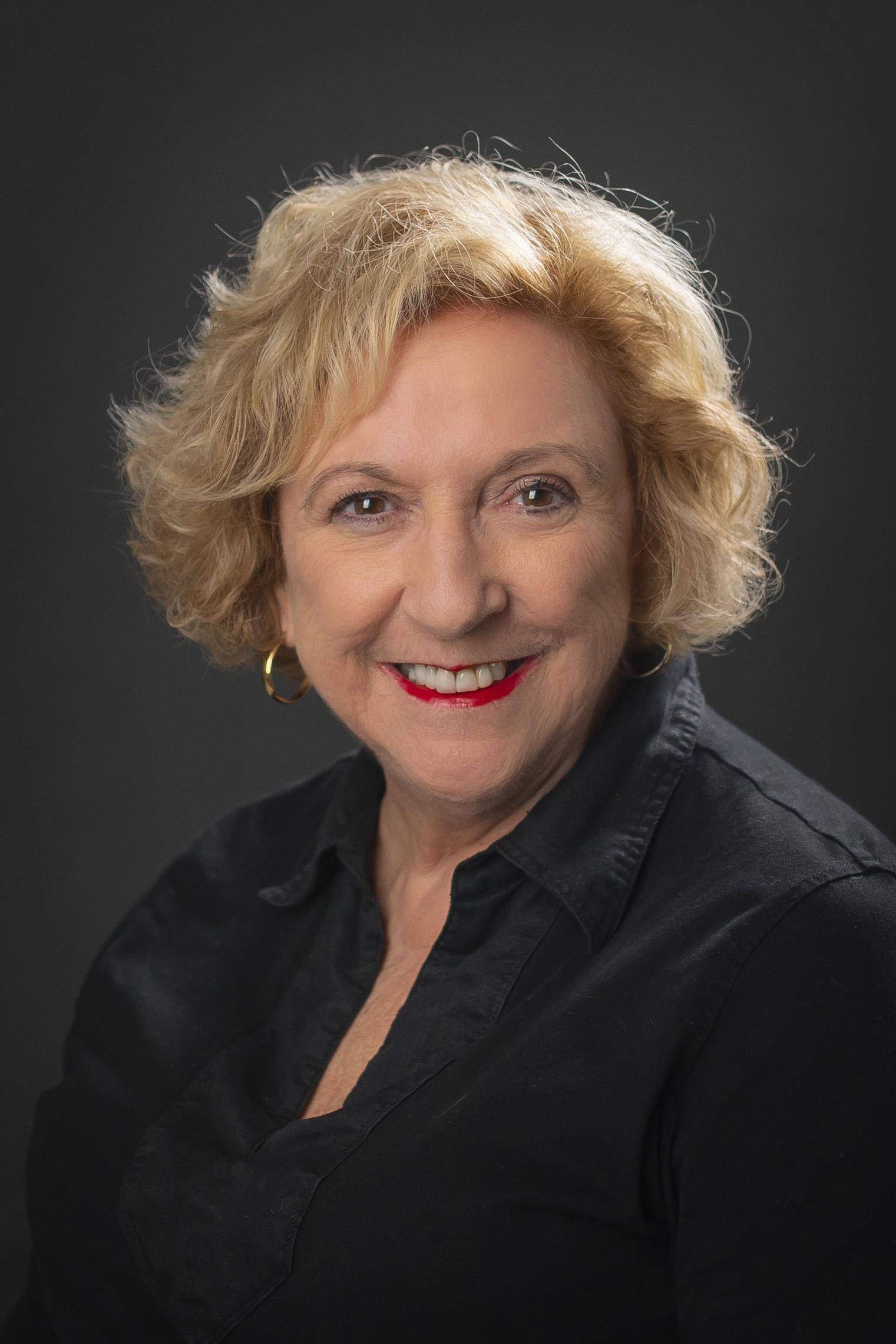Martha Bishop