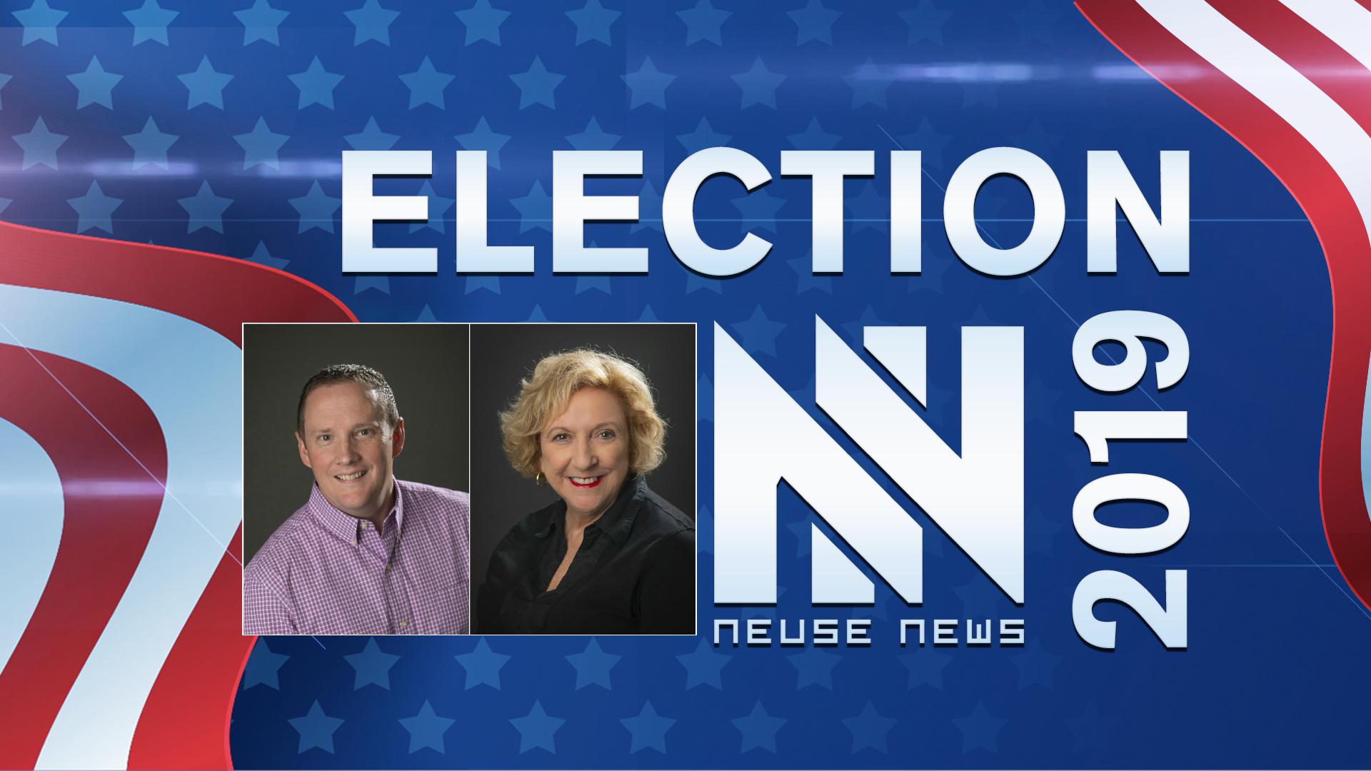 Watch the  Facebook LIVE Election Results Show  with BJ Murphy and Martha Bishop at 7:15 p.m. today!