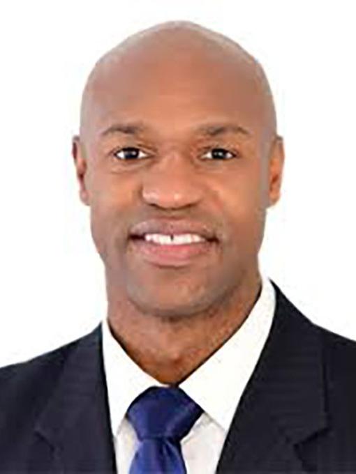 Dr. Don Parker
