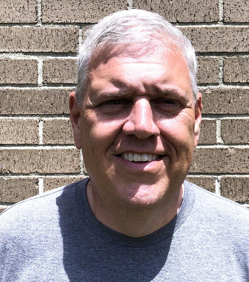 Ayden-Grifton head football coach Paul Cornwell