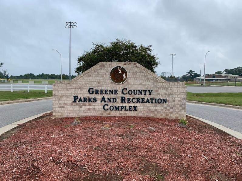"""The Greene County Parks and Recreation Department will work over the next year to """"spruce"""" up its facility in preparations for the 2020 Babe Ruth 9-year-old Southeast Regional in baseball."""