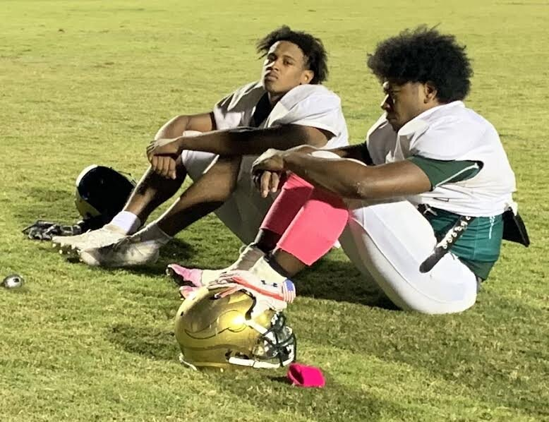 Kinston dropped its second league defeat of the season and now faces a must-win scenario to keep its playoff aspirations intact.
