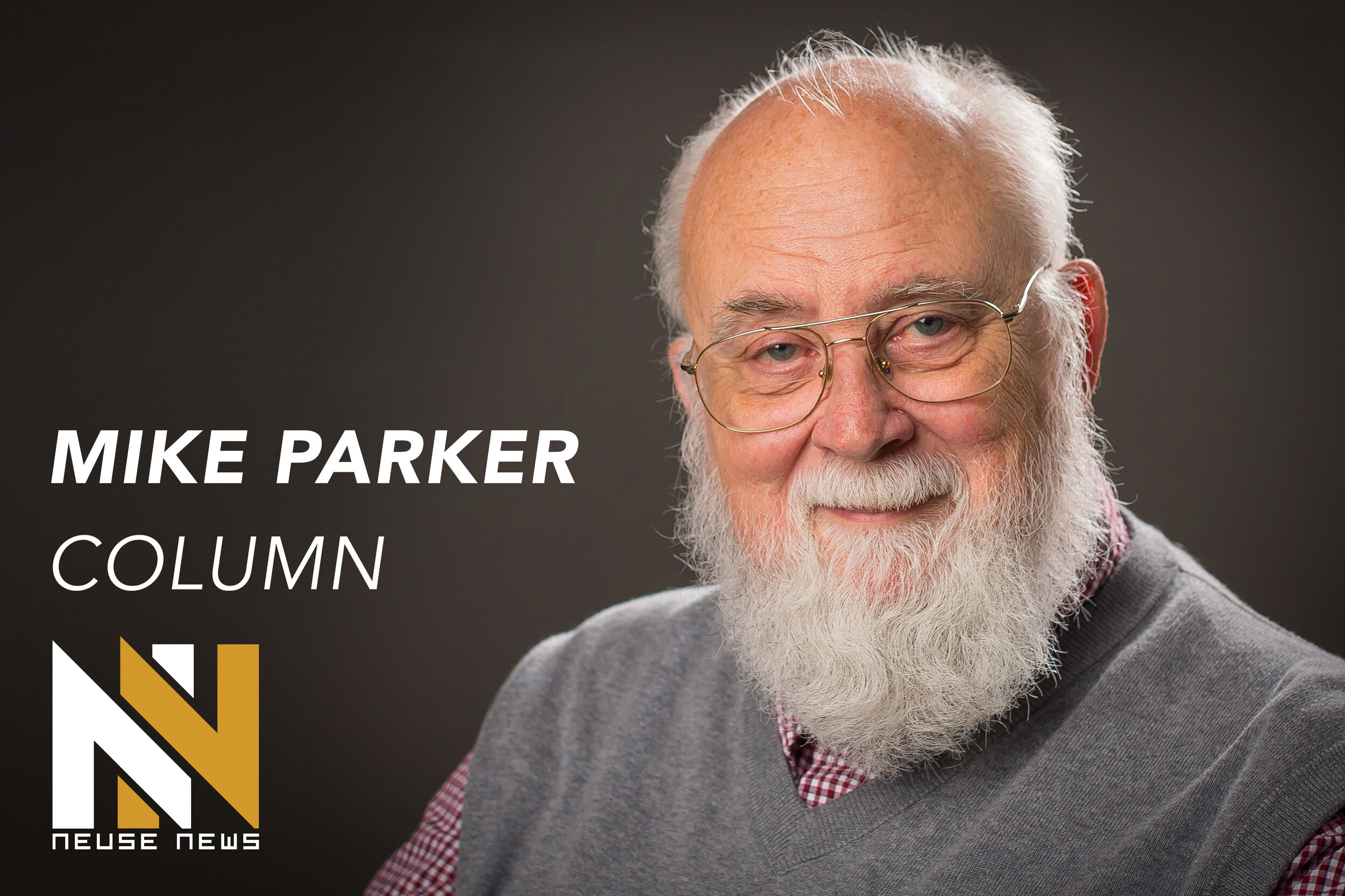Mike Parker If You Have Not Responded Yet Please Complete Your Census Neuse News