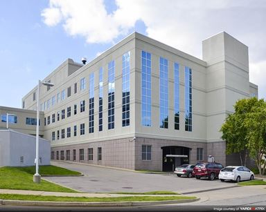 CentennialProfessional Plaza - Nashville, Tennessee