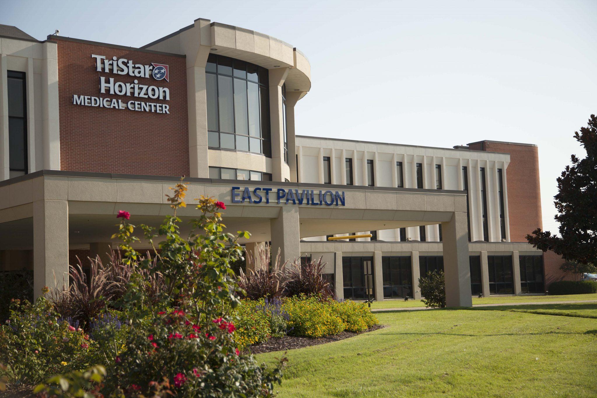 Horizon Medical Center West - Dickson, Tennessee