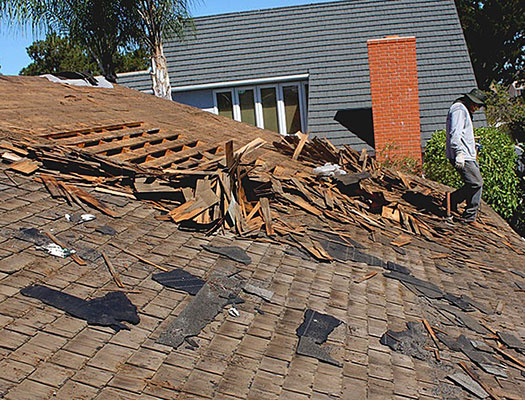 - Your home is your most important investment. When it sustains damage from wind, hail or storms, you need to act fast. Call our team to help restore your home to its original state.