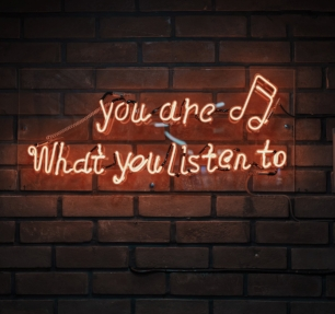 You you are what you listen to.jpg .jpg