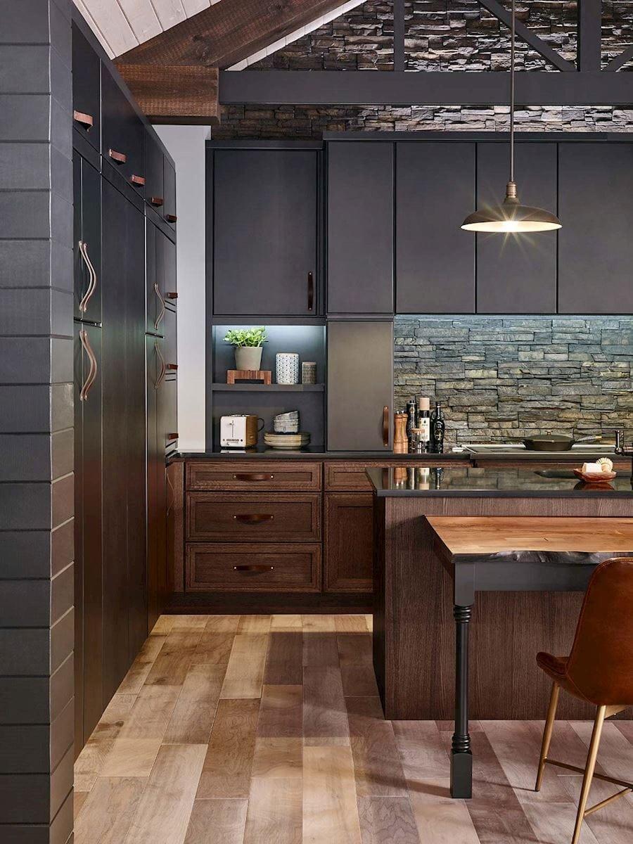 Bertch Cabinetry Nikki Holland Design