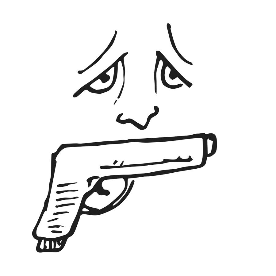 Gun Mouth