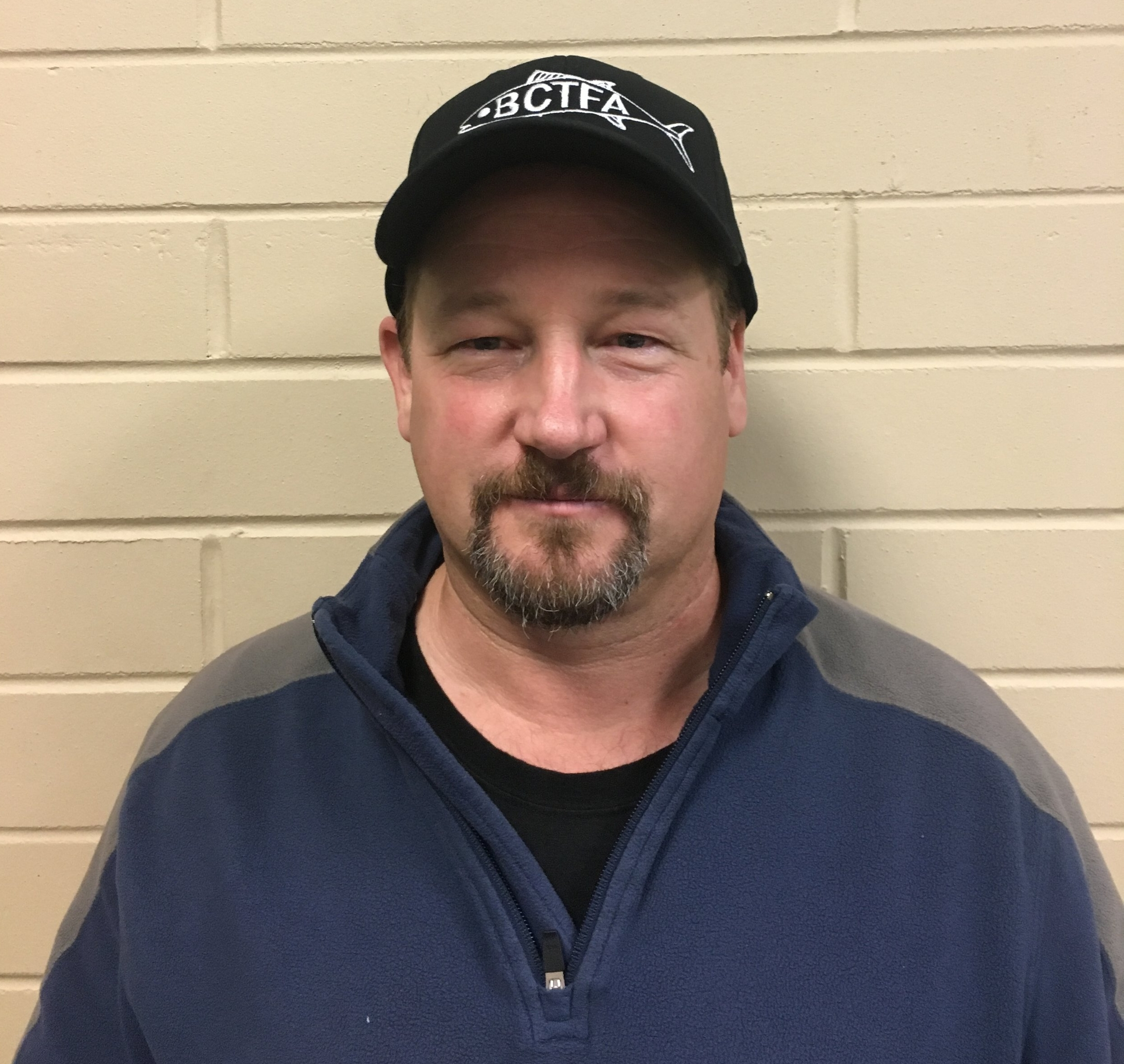 Gregg Holm-President - 34 years fishing experience salmon, shrimp, and tuna. Founding Director Canadian Highly Migratory Species Foundation (CHMSF) TAB Member and Treaty Advisor.