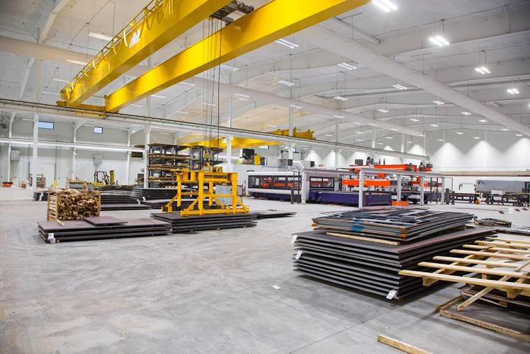 Pre-engineered, Not Pre-designed - How can a building be custom designed if it is pre-engineered? Pre-engineered buildings are not like the template pre-built homes and buildings you see traveling on a flatbed trailer to the construction site. Building a pre-engineered steel structure simply takes out the additional engineering process. Rather than finding a builder, material supplier, and building engineer, all three are taken care of under the same roof.