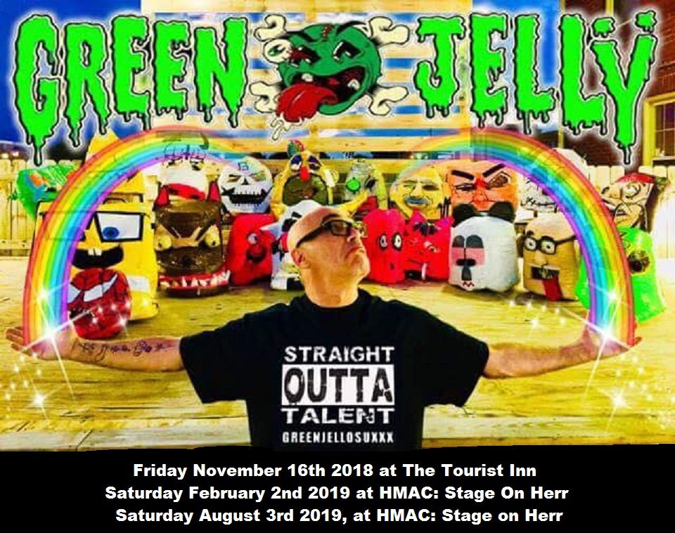 Booked Green Jelly.jpg