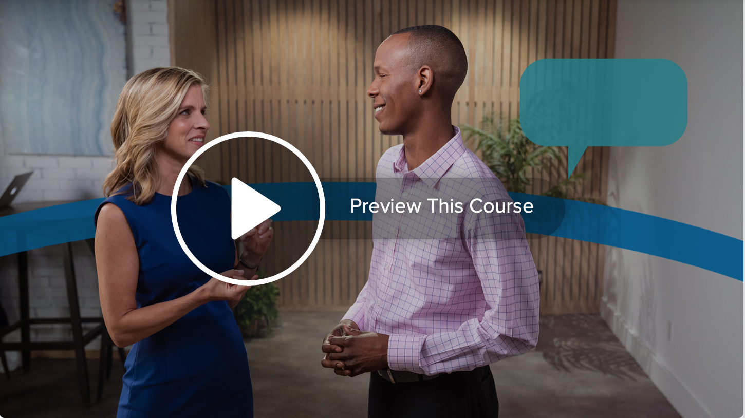 In June 2019, LinkedIn Learning (formerly Lynda), released Jenna's online  High Stakes Communication  course.