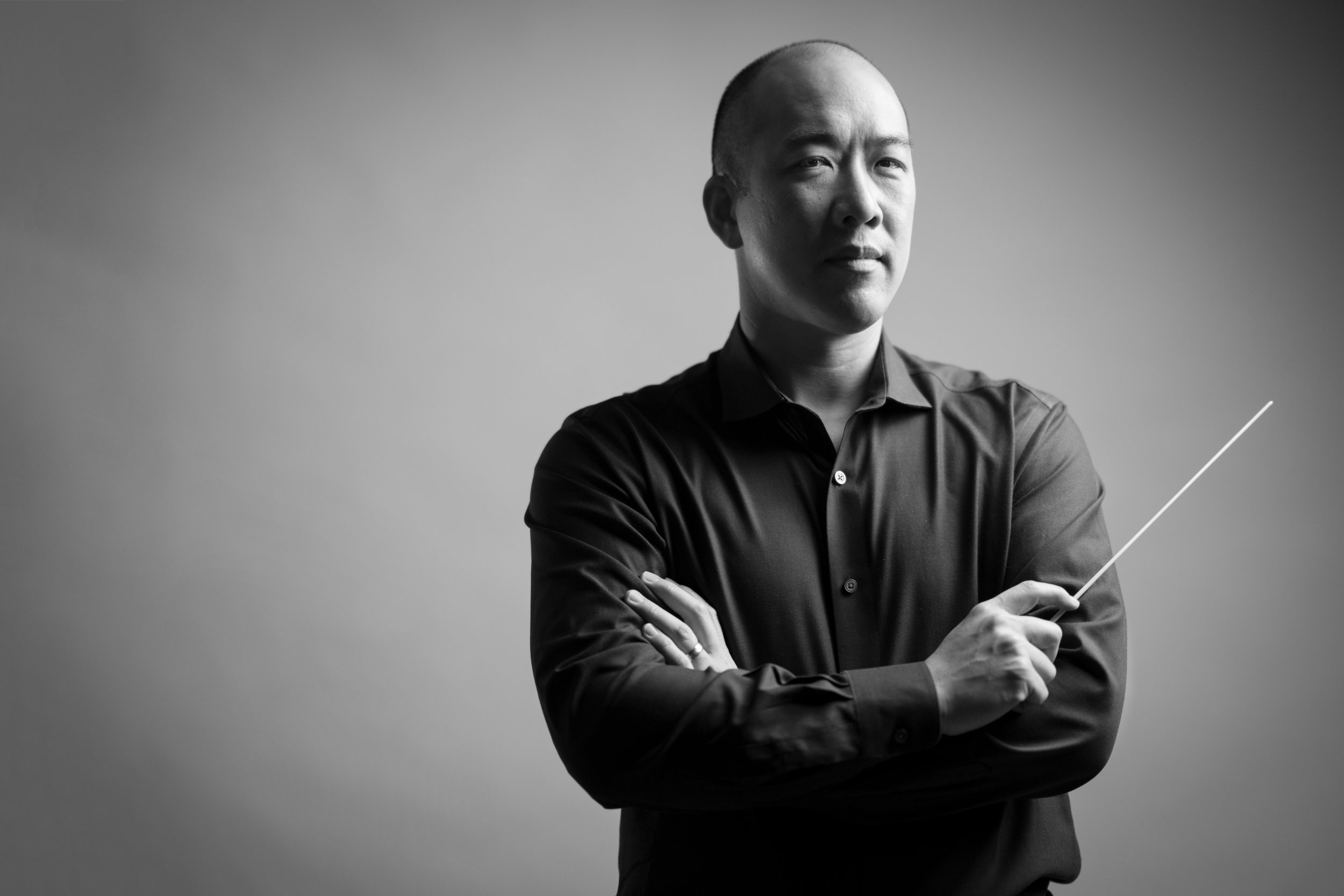 Kelly Kuo - Artistic Director