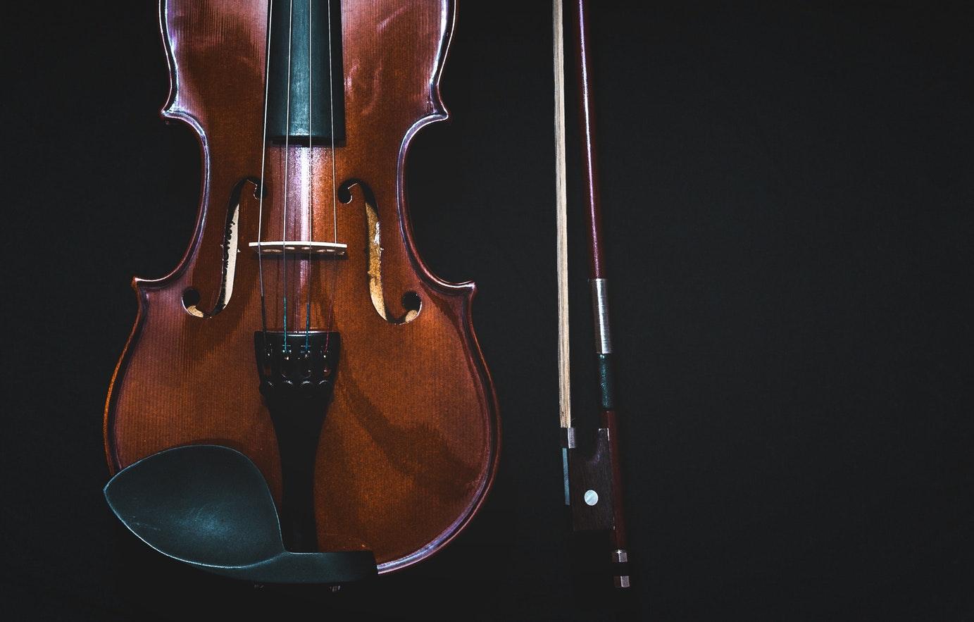 Bashar Matti, violin - Biography Forthcoming.