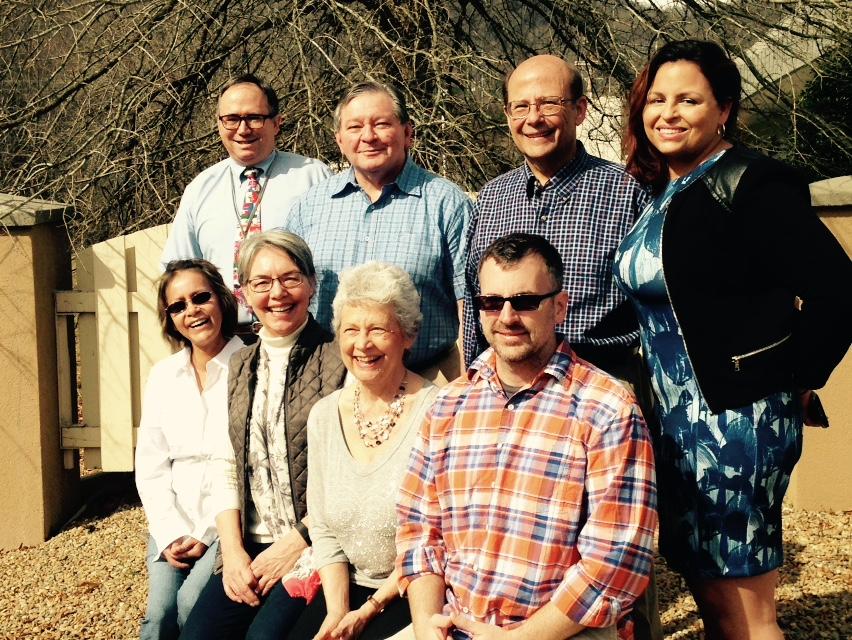 Charter Mountain Partners participants