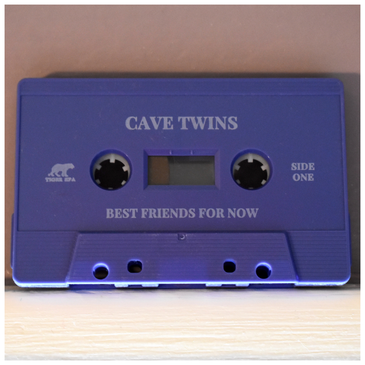 Best Friends For Now - Cassette - $20 (shipping  included)