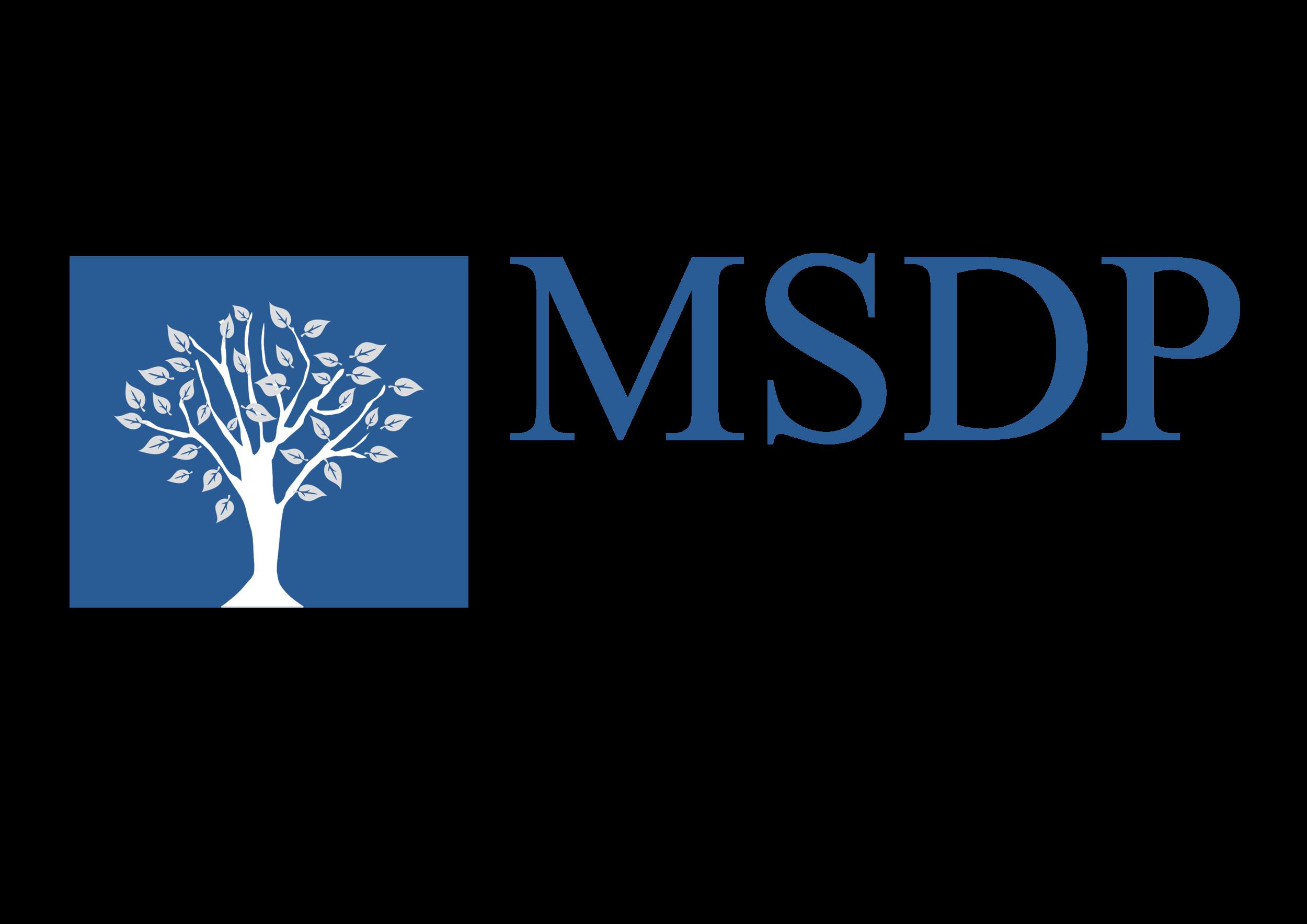MSDP Logo.png