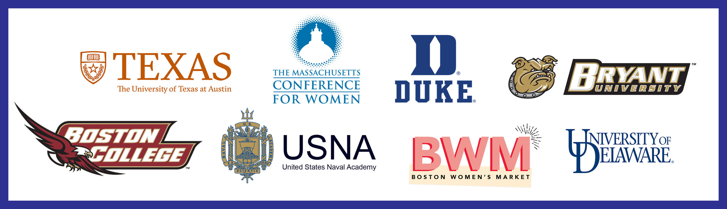 A few of our clients and partners!