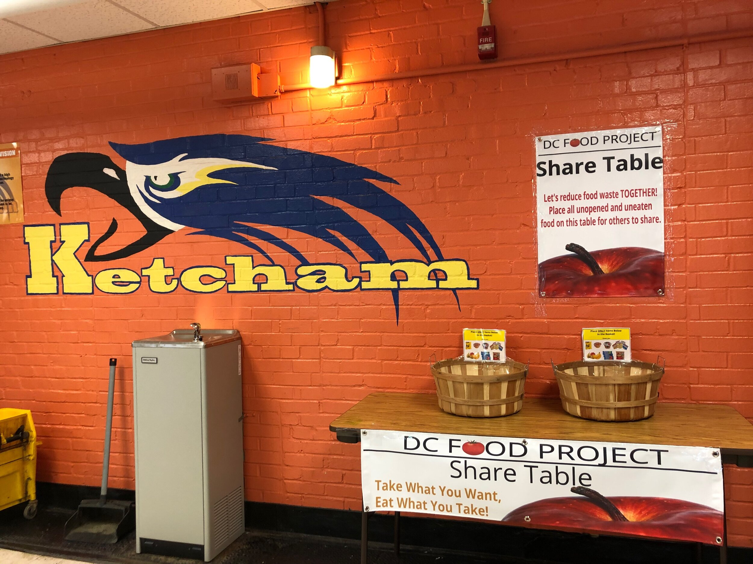 Ketcham Elementary