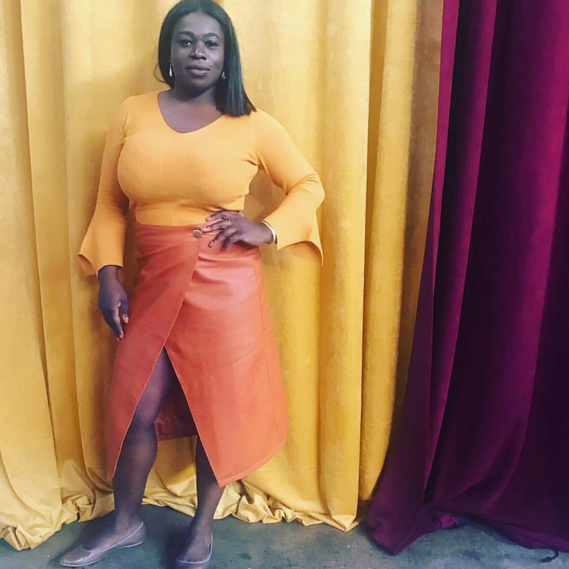 Ep. 31: Jamela Acheampong -