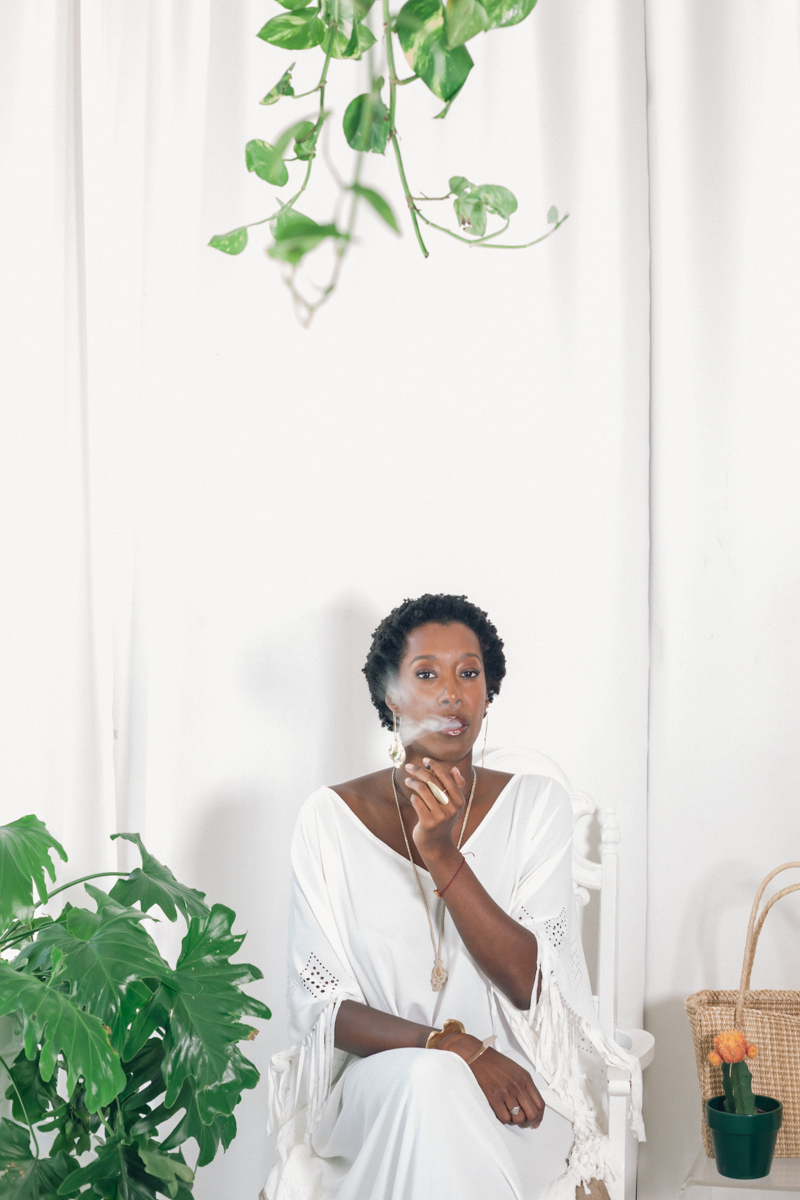 Ep. 48: Solonje Burnett - Humble Bloom
