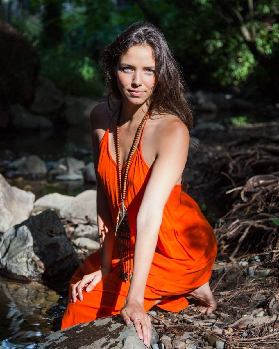 Ep. 50: Giovanna Garcia - Cacao Ceremonialist