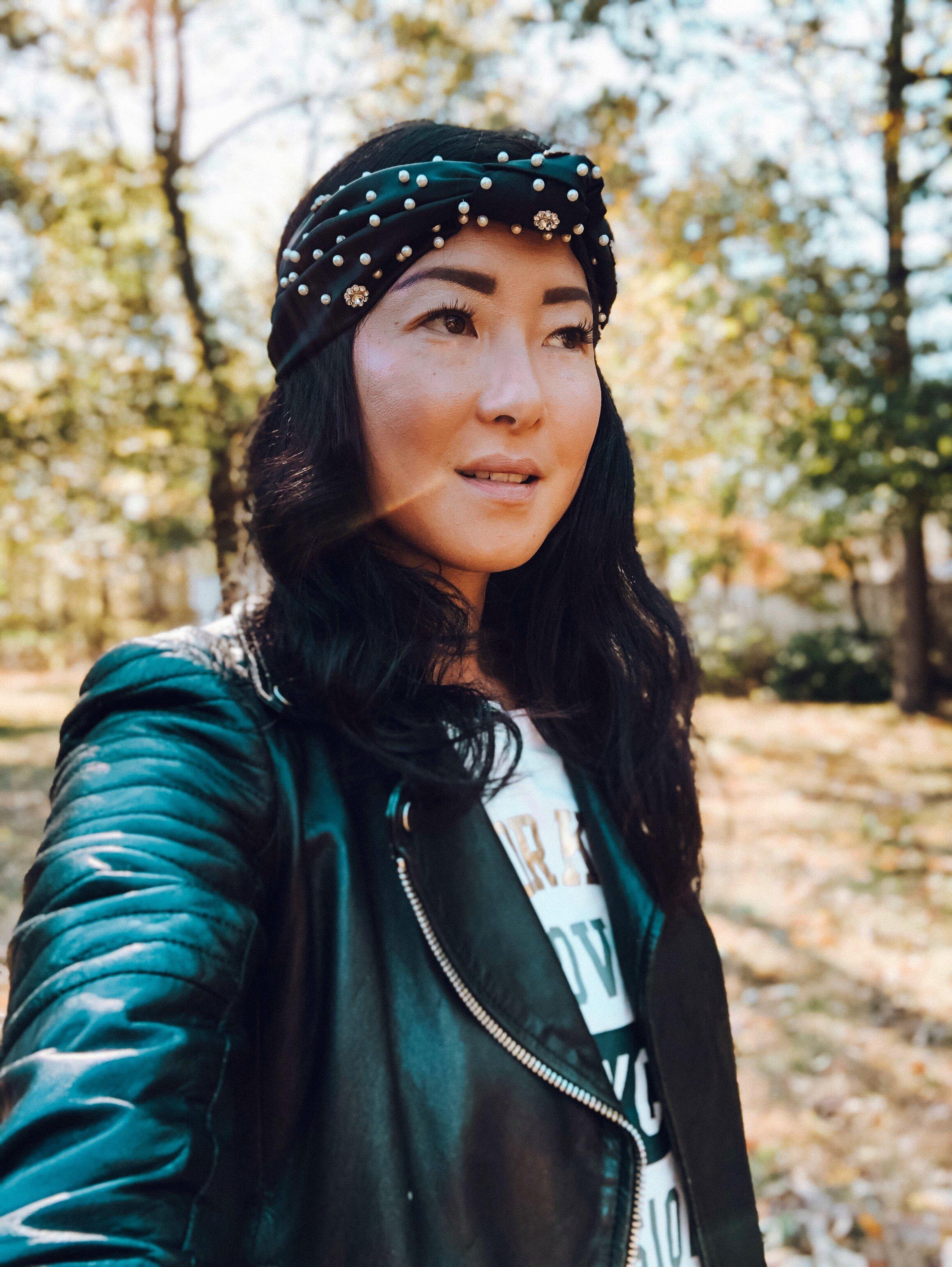 Ep. 56: Laura Chung -