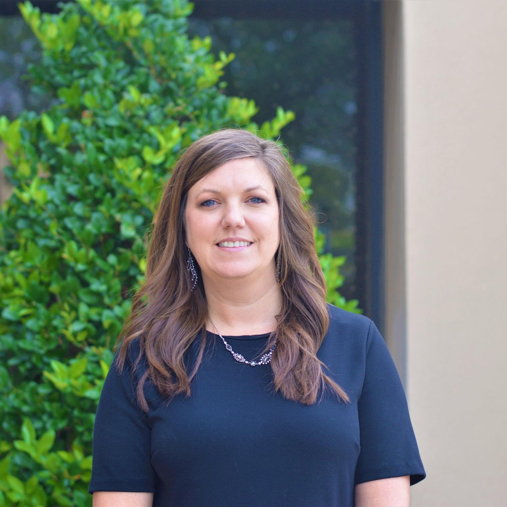 Lauren Fox - Assistant Director of Catering