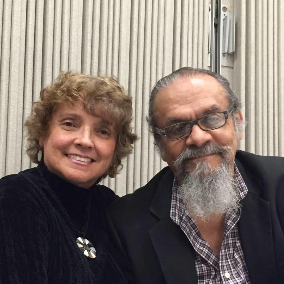 Founders: Rocio Tafur- Salgado & Carlos E. Salgado