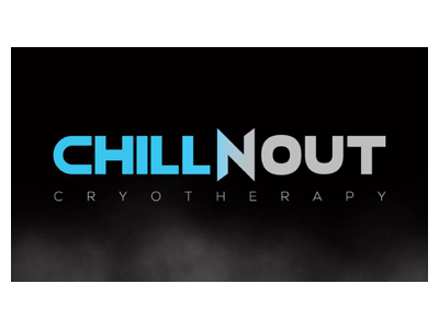 """Chill N Out Cryotherapy - The following is placeholder text known as """"lorem ipsum,"""" which is scrambled Latin used by designers to mimic real copy. Donec eu est non lacus lacinia semper. Aenean eu justo sed elit dignissim aliquam."""