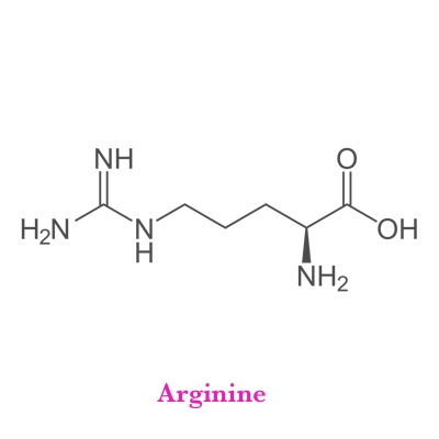 Arginine   What It Does?   Supports Neurological function, involved in the production of DNA and RNA, RBC production, Iron function.   What It's Good For?   Anemia, fatigue, Constipation, loss of appetite/weight, numbness and tingling of hands and feet, depression, dementia, Poor Memory, Cold Sores