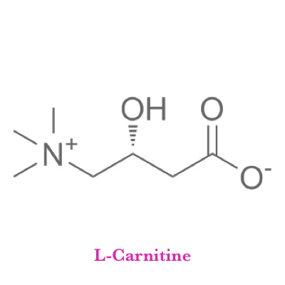 L-Carnitine   What It Does?   Energy, Heart function, Oxidative Amino Acids for Energy, Metabolize Ketones   What It's Good For?   Elevated Cholesterol, Liver Function, Muscle weakness, Reduced Energy, Impaired Glucose Control