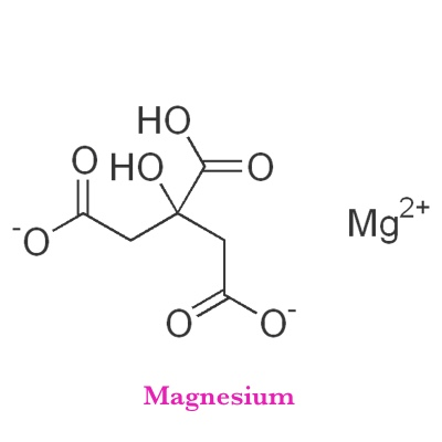 Magnesium   What It Does?   Over 300 biochemical reactions, Muscle/Nerve function, Heart Rhythm, Immune system, Strong Bones, Regulates; Calcium, Copper, Zinc, Potassium, Vitamin D   What It's Good For?   Appetite, Nausea, Vomiting, Fatigue, Cramps, Numbness, Tingling, Seizures, Heart Spasm, Personality Changes, Heart Rhythm