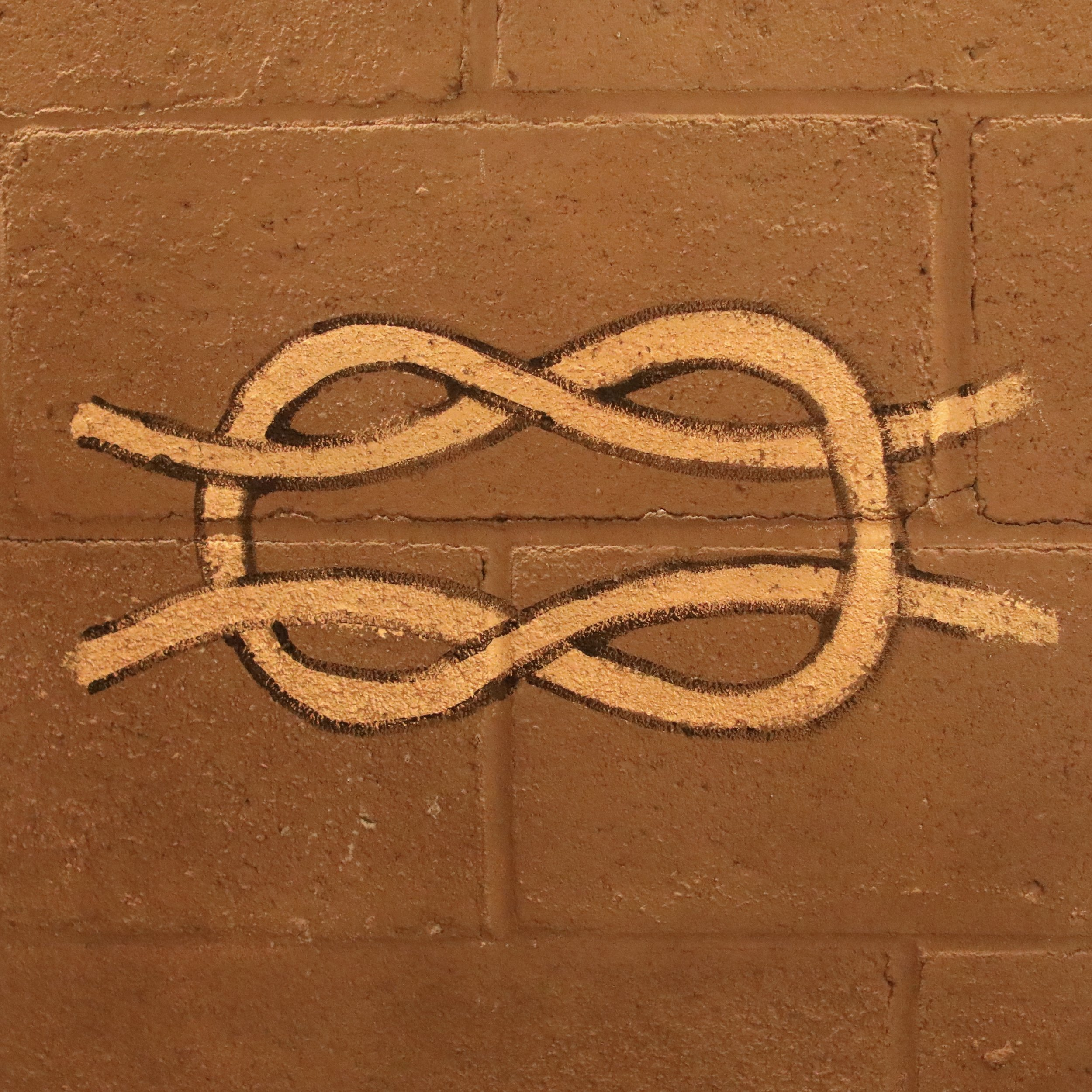 1. Square Knot